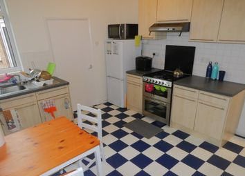 Thumbnail 2 bed end terrace house to rent in Beeston, Nottingham