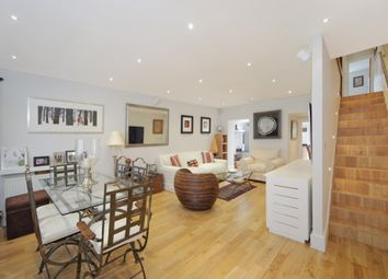 Thumbnail 4 bed terraced house to rent in Tasso Road, London