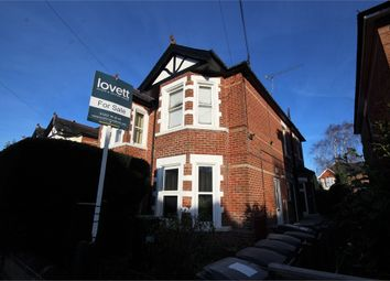 Thumbnail 1 bedroom flat for sale in 83 Richmond Wood Road, Bournemouth, Dorset