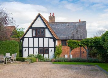 Thumbnail 4 bed detached house for sale in Redbourn Road, Hemel Hempstead
