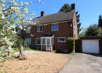 Thumbnail 3 bedroom semi-detached house for sale in Picquets Way, Banstead