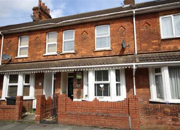 Thumbnail 2 bed terraced house for sale in Hunt Street, Old Town, Swindon