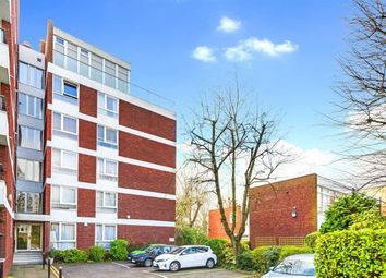 Thumbnail 1 bed flat for sale in Netherhall Gardens, Hampstead, London