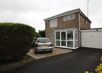 Thumbnail 3 bed detached house for sale in The Windrush, Shawclough, Rochdale, Greater Manchester