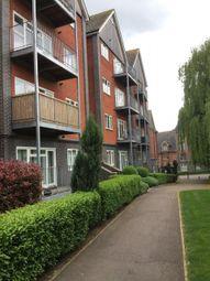 Thumbnail 2 bedroom flat to rent in Millward Drive, Bletchley, Milton Keynes