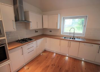 Thumbnail 2 bed detached bungalow to rent in Queens Road, Aberdeen