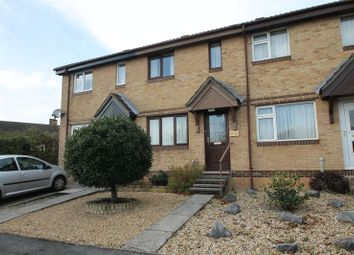 Thumbnail 2 bed terraced house for sale in Durkheim Drive, Wells