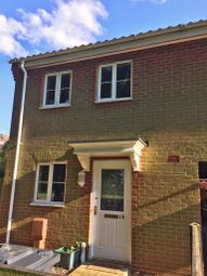 Thumbnail 3 bedroom property to rent in Roe Drive, Norwich