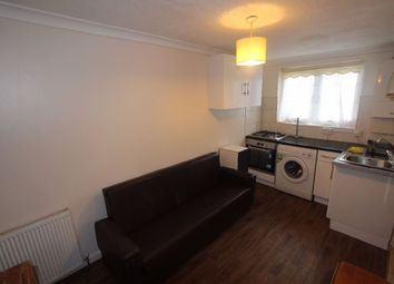 Thumbnail 1 bed flat to rent in Higham Hill Road, London