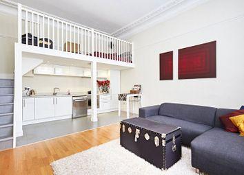 Thumbnail 1 bed flat to rent in Cornwall Gardens, South Kensington, London