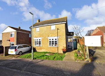 3 bed detached house for sale in Crown Hill Road, Herne Bay, Kent CT6