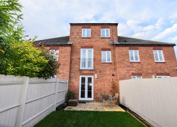 3 bed town house for sale in South Meadow Road, St Crispins, Northampton NN5