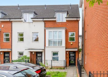 Thumbnail 4 bed end terrace house to rent in Lindisfarne Way, Reading, Berkshire