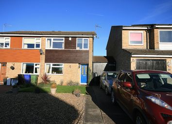 Thumbnail 3 bed property to rent in Stocking Close, Hartwell, Northampton