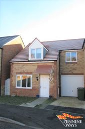 Thumbnail 3 bed semi-detached house for sale in Gibson Close, Haltwhistle, Northumberland