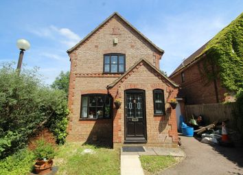 Thumbnail 3 bed property to rent in Webber Heath, Old Farm Park, Milton Keynes
