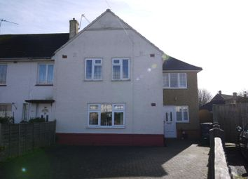 Thumbnail 4 bedroom end terrace house to rent in Goffs Oak Avenue, Goffs Oak, Waltham Cross