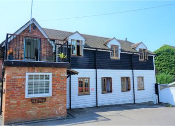 Thumbnail 3 bed detached house for sale in Cinque Ports Street, Rye