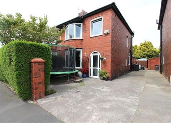 Thumbnail 3 bed property for sale in Highfield Avenue, Preston