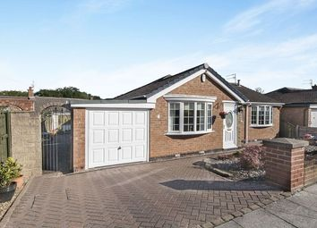 Thumbnail 2 bedroom bungalow for sale in Woodlands Road, Normanby, Middlesbrough