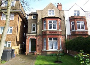Thumbnail 1 bed flat to rent in Rodney Road, New Malden