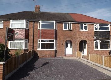 Thumbnail 3 bed town house for sale in Ridley Drive, Great Sankey, Warrington, Cheshire