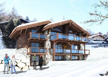 Thumbnail 5 bed chalet for sale in Centrally Located Chalet, Haute-Nendaz, Valais, Valais, Switzerland