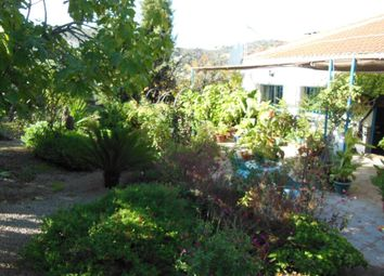 Thumbnail 4 bed country house for sale in Deseminada 18311, Zagra, Granada