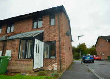 Thumbnail End terrace house to rent in Kelly Close, Upper Haliford