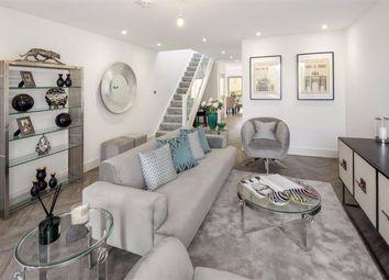 3 bed property for sale in Crescent Road, New Barnet, Hertfordshire EN4