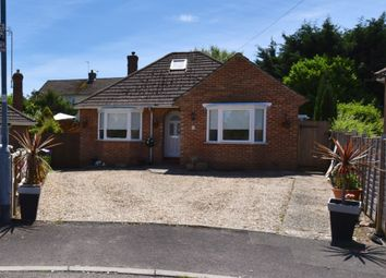 Thumbnail 3 bed bungalow for sale in Lingfield Avenue, Yeovil