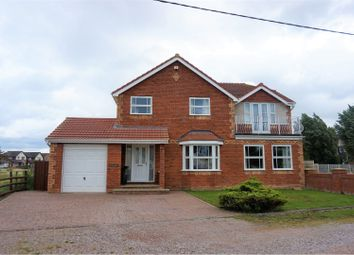 Thumbnail 4 bed detached house for sale in Elwy Circle, Rhyl