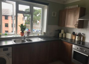 Thumbnail 3 bed flat to rent in Broadstone, Dorset, Dorset