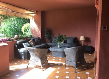 Thumbnail 2 bed apartment for sale in Alhambra Del Golf IV, Guadalmina, Málaga, Andalusia, Spain