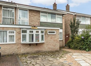Thumbnail 5 bed semi-detached house for sale in Keelers Way, Great Horkesley, Colchester, Essex