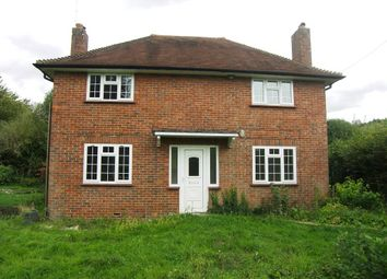 Thumbnail 3 bed property to rent in Norbury Park, Mickleham, Dorking