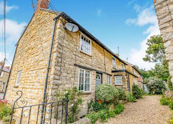 Thumbnail 4 bed detached house for sale in Bell Lane, Syresham, Brackley