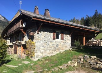 Thumbnail 5 bed farmhouse for sale in Route De La Manche, Morzine, Haute-Savoie, Rhône-Alpes, France