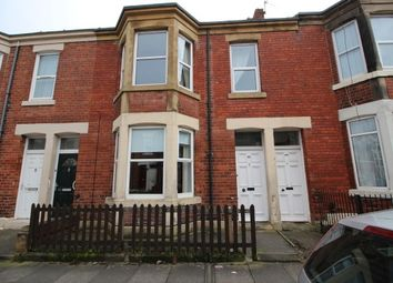 Thumbnail 2 bedroom flat to rent in King John Terrace, Heaton, Newcastle Upon Tyne