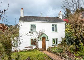 Thumbnail 3 bed cottage for sale in Main Road, Pillowell, Nr. Lydney