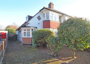 Thumbnail 3 bed semi-detached house for sale in Green Lanes, West Ewell
