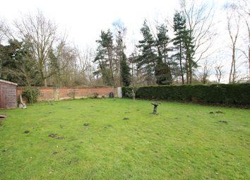 Thumbnail Land for sale in The Common, Little Blakenham, Ipswich, Suffolk