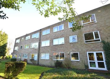 Thumbnail 1 bed flat for sale in Southwood Court, Pine Grove, Weybridge, Surrey