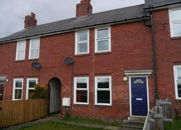 Thumbnail 2 bedroom terraced house for sale in Dorset Road, Denton Burn, Newcastle Upon Tyne