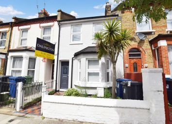 Thumbnail 4 bed property for sale in Felix Road, Ealing, London