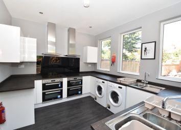 Thumbnail 1 bedroom property to rent in Queens Road, Beeston