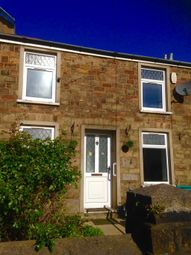 Thumbnail 2 bed property to rent in Harriet Street, Trecynon, Aberdare