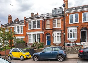 Thumbnail 1 bed flat to rent in Woodland Rise, Muswell Hill