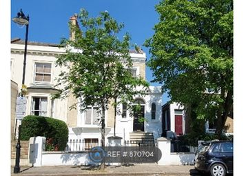 Room to rent in Stock Orchard Crescent, London N7