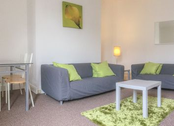 Thumbnail 3 bed flat to rent in Wingrove Avenue, Authers Hill, Newcastle Upon Tyne